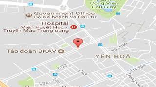 Cho Thuê Nhà Kho, Nhà Xưởng 500M2 - 600M2 Giá 65Ng/m2/th Ở Phố Dương Đình Nghệ Gần Keangnam...