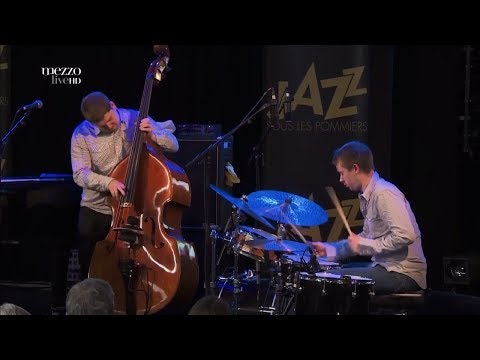 GoGo Penguin - Jazz sous les Pommiers (Full Concert) 2015