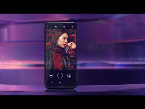 Introducing the new Nokia 8.1 - Smarter and better over time