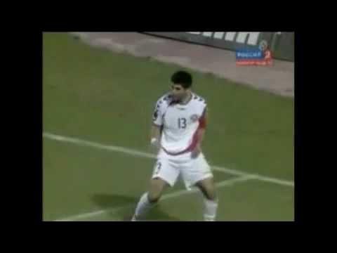 Ireland Vs Armenia  11 10 2011
