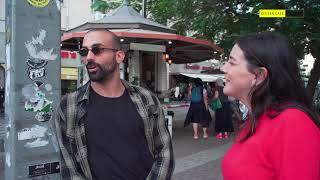 Israelis Give Advice on Dating Israelis - Part 3