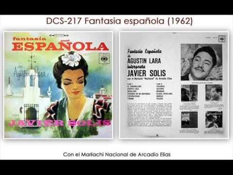 Download Javier Solís - Fermín (1962)