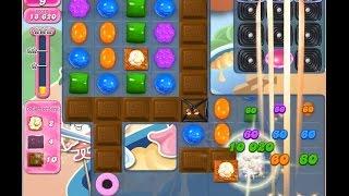 Candy Crush Saga Level 1598 ★★★ NO BOOSTER