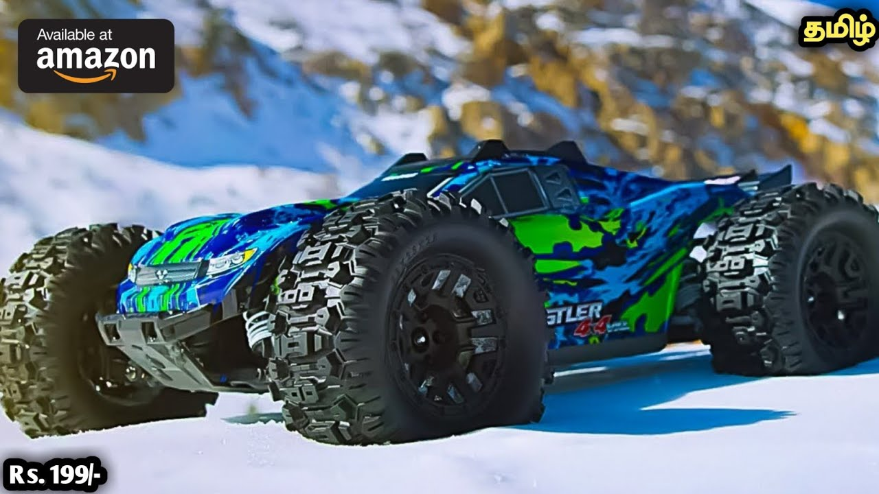 RC CARS | UNIQUE AND COOL RC CARS AND TOYS AVAILABLE ON AMAZON AND ONLINE