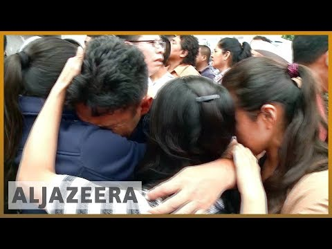 🇺🇸 Increase in number of Central American migrants deported from US | Al Jazeera English
