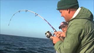 Video A Pesca Amadora do Pargo Mitra - Sagres 2011 download MP3, 3GP, MP4, WEBM, AVI, FLV Desember 2017