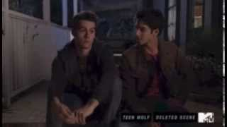 Teen Wolf 3A Deleted