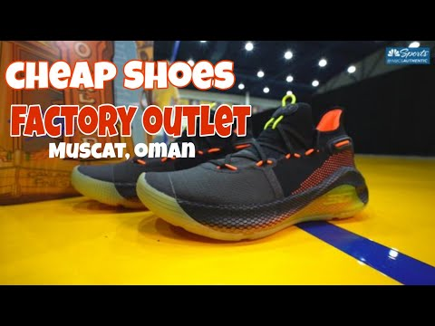 Shoes Factory Outlet prices muscat oman 2019
