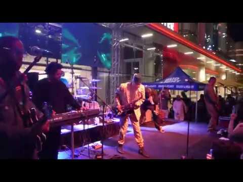 Fishbone - Bonin' in the Boneyard (Houston 04.26.18) HD