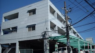 第2大塚ビル 3LDK トマト不動産[宮崎] 大塚びる 検索動画 14