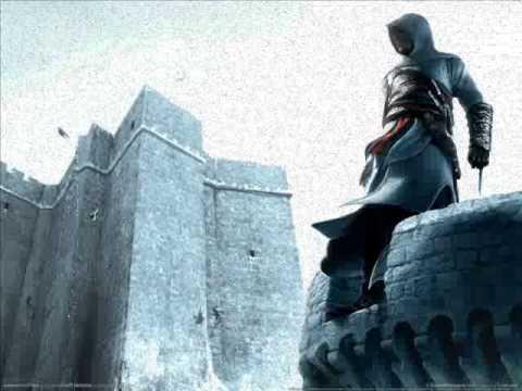 Assassin's creed - Ezio's family (hip hop remix)