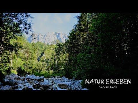 Lust auf Natur und Abenteuer? 47° 42′ 19″ N , 12° 58′ 45″ O - Vanessa Blank - 4K - Naturfilm