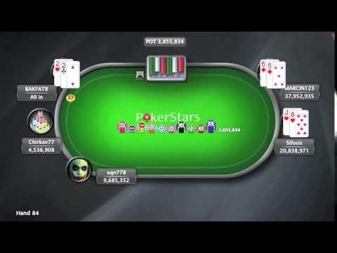 Покер старс онлайн видео все казино минска телефоны