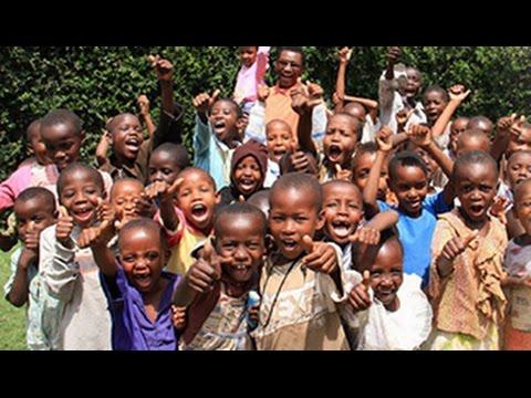 Living Truth in Kenya (Mully Children's Family) - Part 1