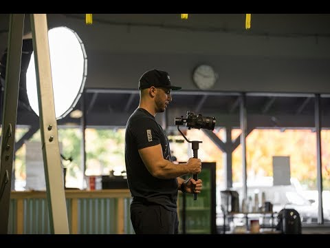 Moza Air Review - Best Value For Money? - My Search For The Best 3 Axis Gimbals