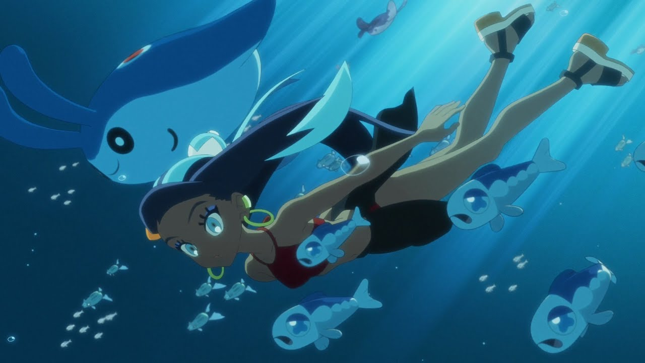 Download Pokémon: Twilight Wings   Episode 4   Early-Evening Waves