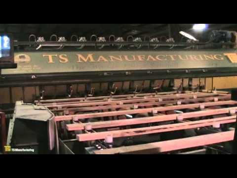 TS Trimmers-Potomac Planing Mill Retrofit
