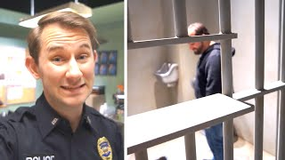 GETTING MIKE OUT OF JAIL | Day 142