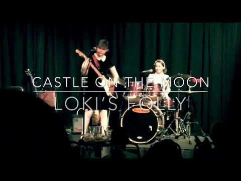 Bad Reputation - Joan Jett Cover, Castle - Loki's Folly, Twin Town Recital