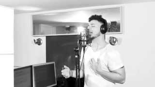 Sam Hunt - Take Your Time (Michael Minelli Cover)