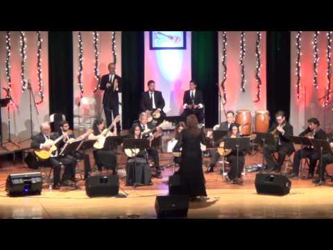 Orquesta Jibara Dr. Francisco Lopez Cruz (La Muralla)