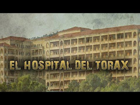 El Hospital del Tórax de Terrassa