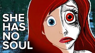 Download The Little Mermaid's PAINFUL Origin (Disney) Mp3 and Videos