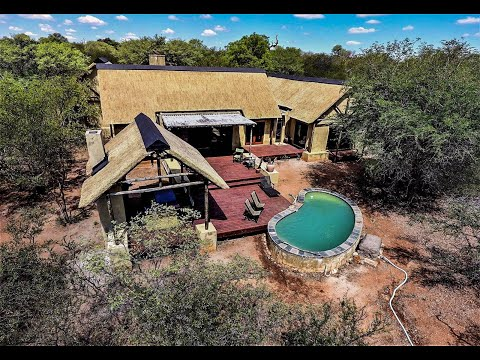 3 Bedroom House for sale in Limpopo | Hoedspruit | Raptors View Wildlife Estate | T1607 |