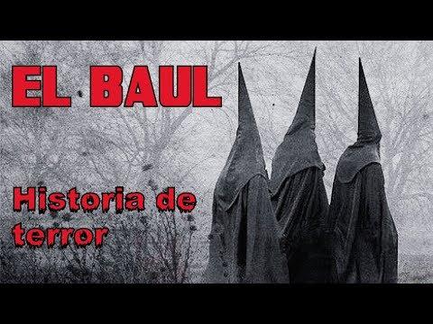 Historia de Terror | El baúl