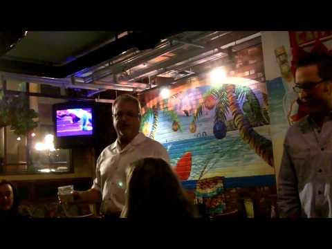 Nick Nanton, JW Dicks, Lindsay Dicks at Celebrity Branding Experience in San Diego