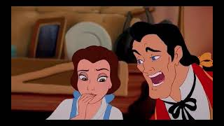 Beauty and the Beast: Gaston's Proposal / Belle Reprise