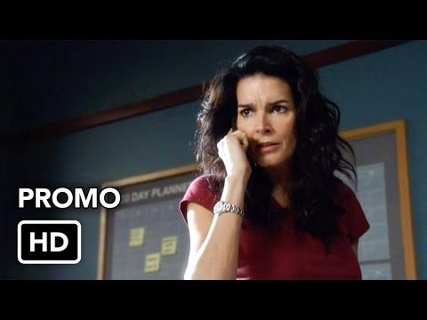 "Rizzoli and Isles 7x09 Promo ""65 Hours"" (HD)"