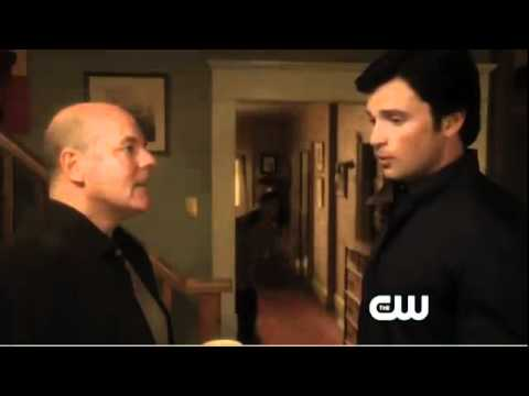 Smallville Ambush S10 Ep7