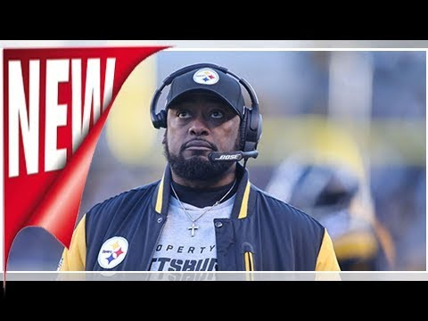 The NFL in the call to fire Mike Tomlin Steelers after weight loss