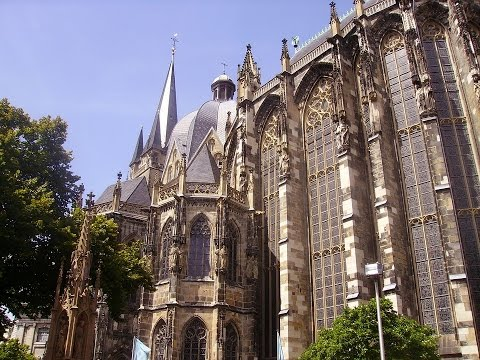Places to see in ( Aachen - Germany )