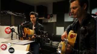 Stereophonics - Free Falling, Acoustic (Tom Petty Cover) on OuiFM