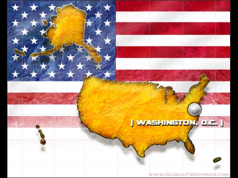 Principals of Nationality in Action: The United States of America, who was it established for?