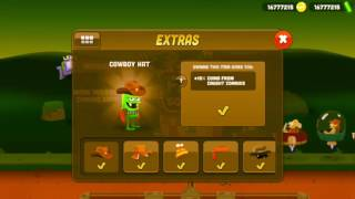 Zombies catchers all cap upgrade cheats levels 83#hotel up and more