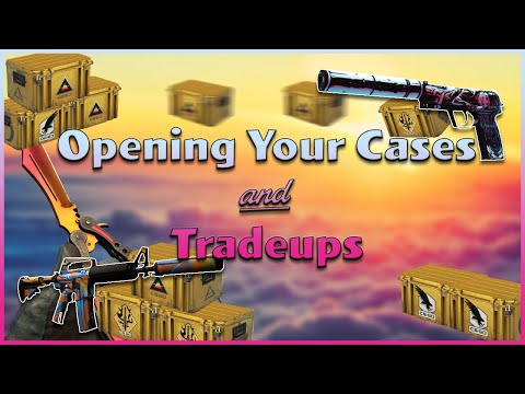 opening-subscriber's-cases-&-insane-prisma-2-trade-ups---csgo-case-opening-and-trade-up-video
