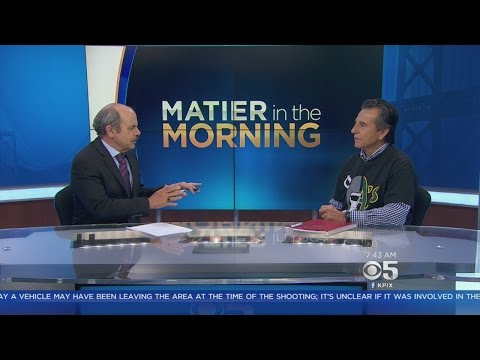 Oakland City Council Member Noel Gallo On A's Stadium Search