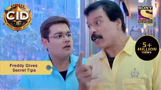 Your Favorite Character | Freddy Gives Pankaj Secret Tips | CID (सीआईडी) | Full Episode