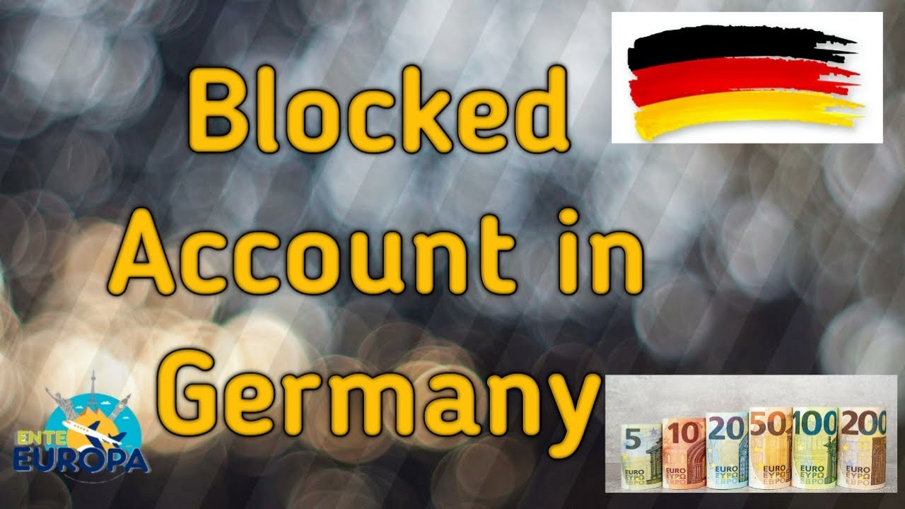Account In Deutsch