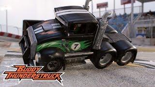 Buddy Thunderstruck - Stunt Show Spectacular