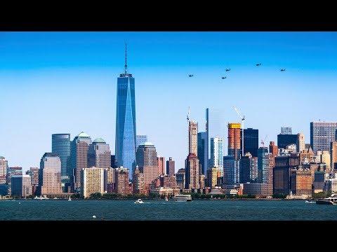One World Observatory | One World Trade Center | New York City