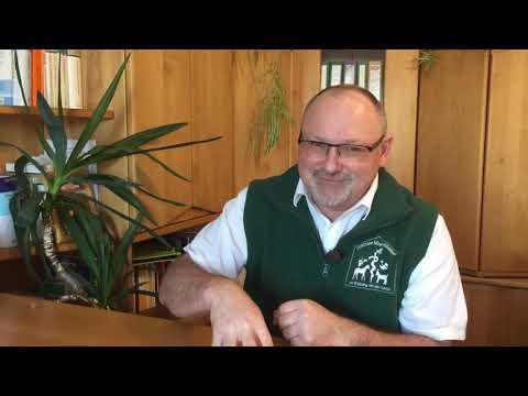 MNA Diplom Tiergestützte und Naturgestützte Interventionen