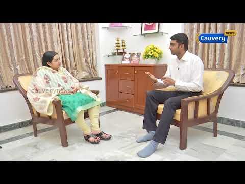 போட்டியிட்டால் ஆசிட் வீசப்படும் என மிரட்டல்-ஜெ.தீபா | J Deepa | Kelvikalam | Cauvery News
