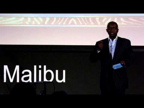 The Africa that is Rising Within Me: James Makawa at TEDxMalibu