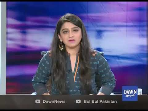 "Bol Bol Pakistan - August 22, 2017 ""MQM, Donald trump's strategy against Afghanistan"""