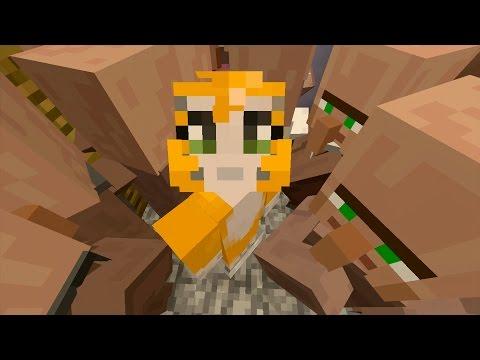 Minecraft Xbox - Randoms Adventure Map - Part 3