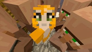 Minecraft Xbox - Randoms Adventure Map - Part 3